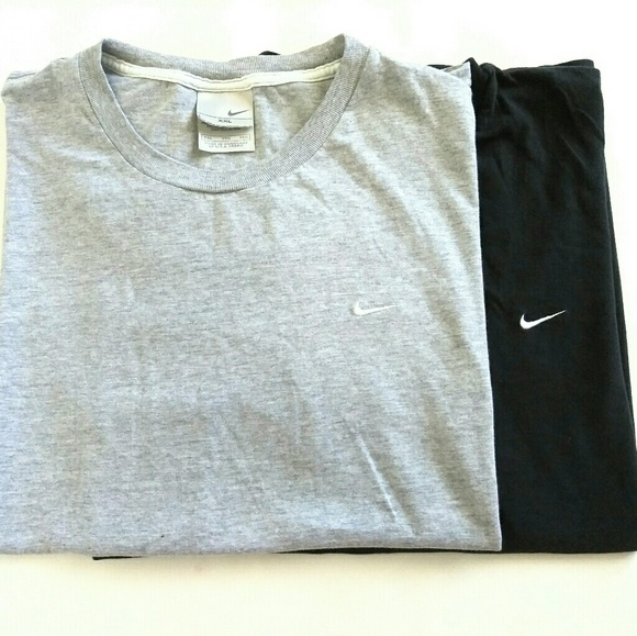 d952950b Nike Shirts | Lot Of 2 Vintage Xxl T Shirt Mens 2xl | Poshmark